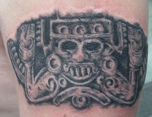 tatuaż studia tatuaży Drakkar